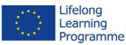 Projekt EU LLL prgr