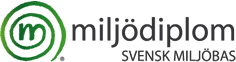 Miljödiplom, Svensk miljöbas